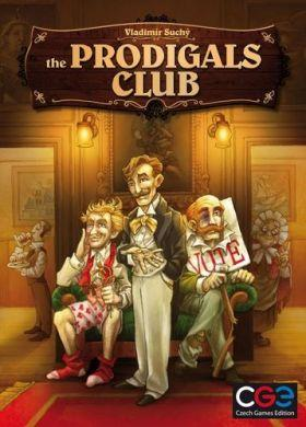 The Prodigals Club ON SALE
