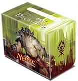 Ultra Pro Dragon's Maze Ruric Thar Side Load Deck Box