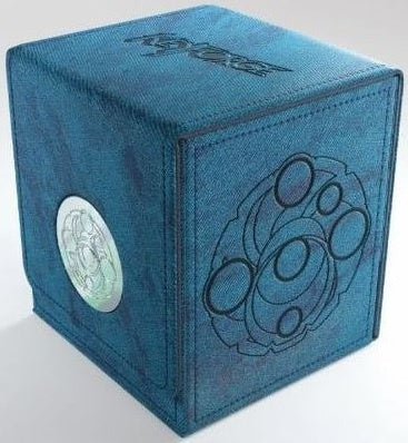 Keyforge Vault Deck Box Blue