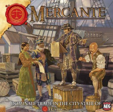 Mercante ON SALE