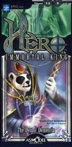 Hero: Immortal King: The Den of Dementia On Sale!