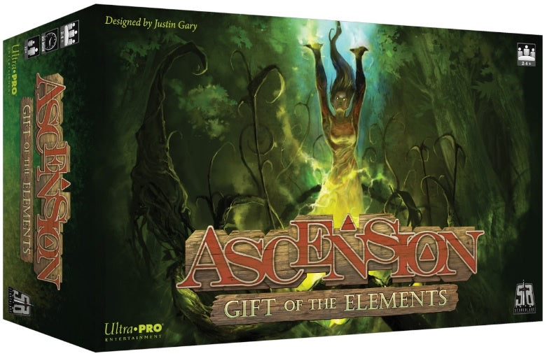 Ascension Gift of Elements