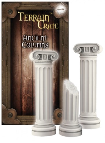 Terrain Crate Ancient Columns