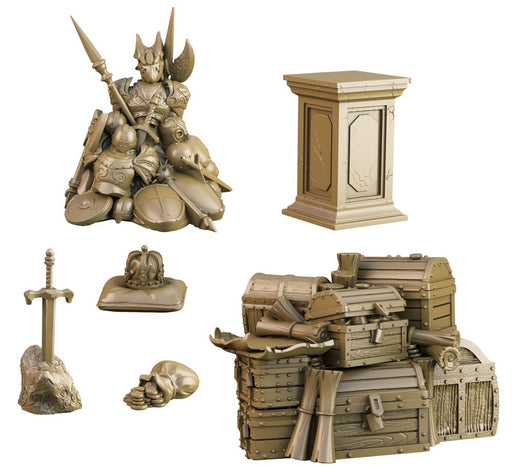 Terrain Crate: King`s Coffers