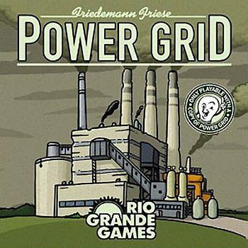 Power Grid: Expansion Deck