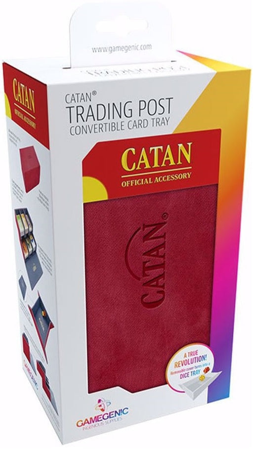 Catan Accessories Trading Post