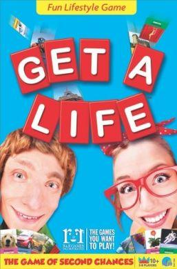 Get a Life On Sale!