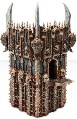 Warhammer: Chaos Dreadhold: Skull Keep ON SALE