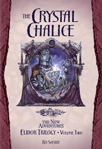 Novel: The Crystal Chalice Mid_Year_Sale