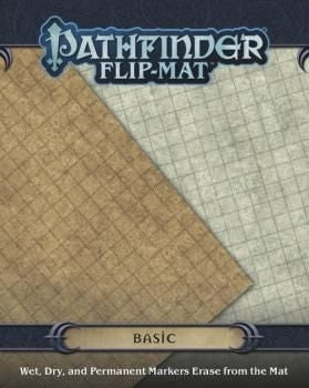 GameMastery Flip Mat Basic