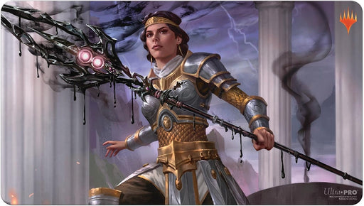 Ultra Pro Theros Beyond Death Elspeth, Sun's Nemesis Playmat