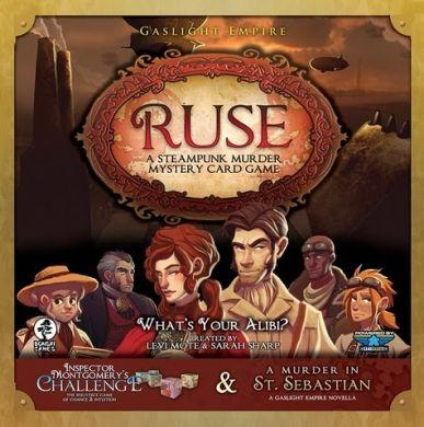Ruse ON SALE