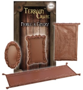 Terrain Crate Noble's Finery