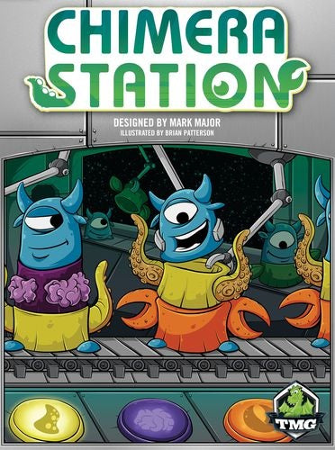 Chimera Station ON SALE