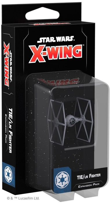 Star Wars X-Wing TIE/LN Fighter Expansion Pack 2nd Edition