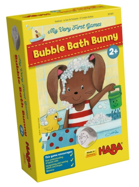 My Very First Games – Bubble Bath Bunny