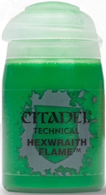 Citadel Technical: Hexwraith Flame