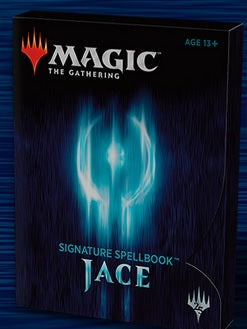 Magic the Gathering: Signature Spellbook: Jace