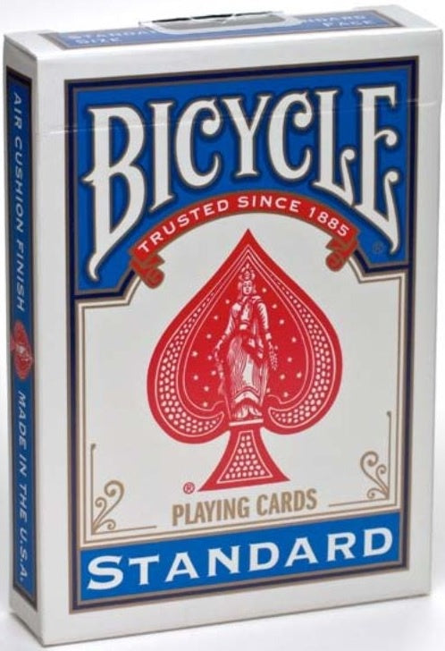 Bicycle Playing Cards - Standard Deck