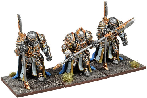 Kings of War - Basilean Ogre Palace Guard Regiment