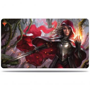 Ultra Pro Magic The Gathering Playmat Throne of Eldraine Rowan Playmat