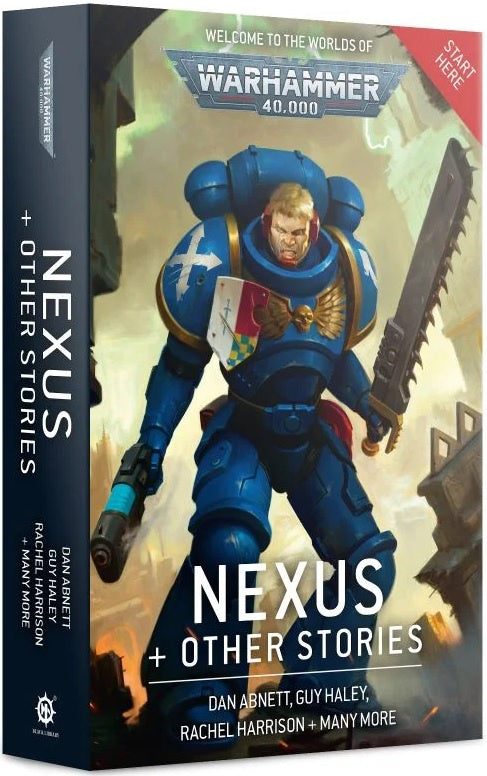 Nexus and Other Stories (Paperback)