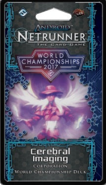 Android: 2017 World Champion Corp Deck Pre-Order