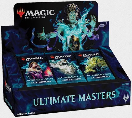 Magic the Gathering: Ultimate Masters Booster Box Pre Order