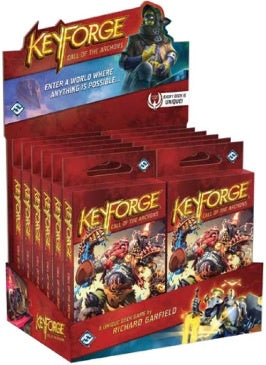 KeyForge: Call of the Archons – Archon Deck Display (12)