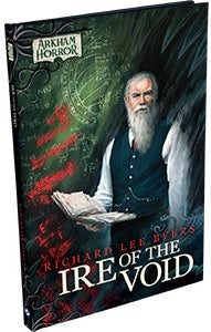 Arkham Horror: The Card Game - Ire of the Void