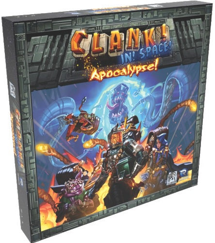 Clank in Space Apocalypse Pre-Order