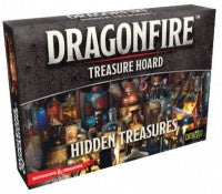 Dragonfire Hidden Treasure