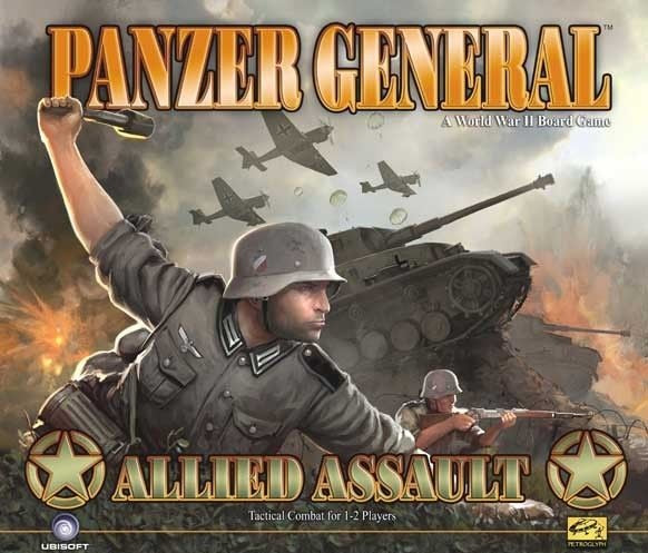 Panzer General Allied Assault
