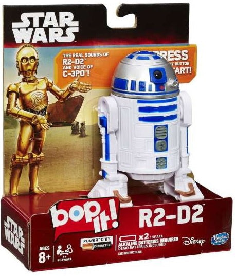 Star Wars Bop It! R2-D2
