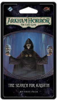 Arkham Horror LCG The Search for Kadath Expansion