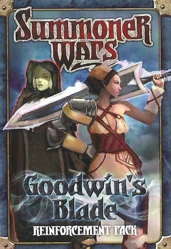 Summoner Wars: Goodwin's Blade Reinforcement Pack