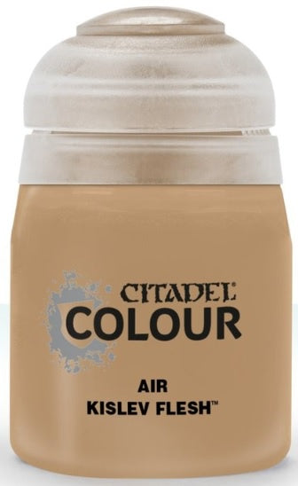 Citadel Air: Kislev Flesh 24ml (28-37)
