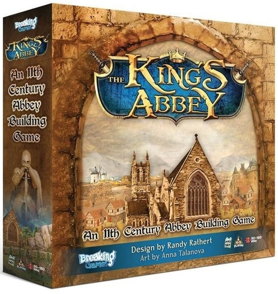 The Kings Abbey