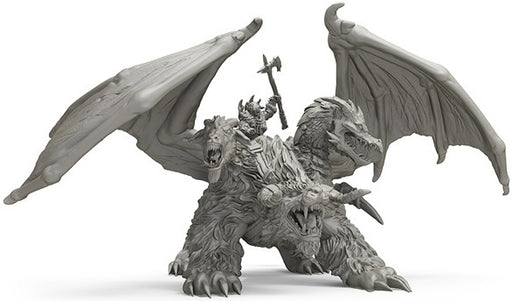 Kings of War Northern Alliance Lord on Chimera Pre Order