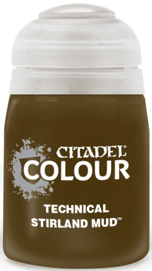 Citadel Technical: Stirland Mud 27-26