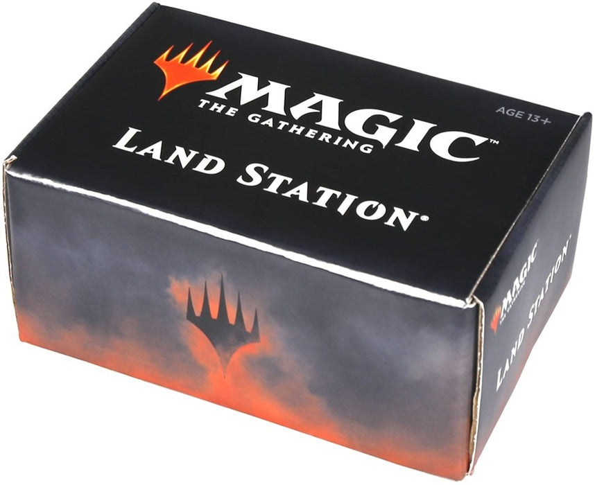 Magic the Gathering: Land Station