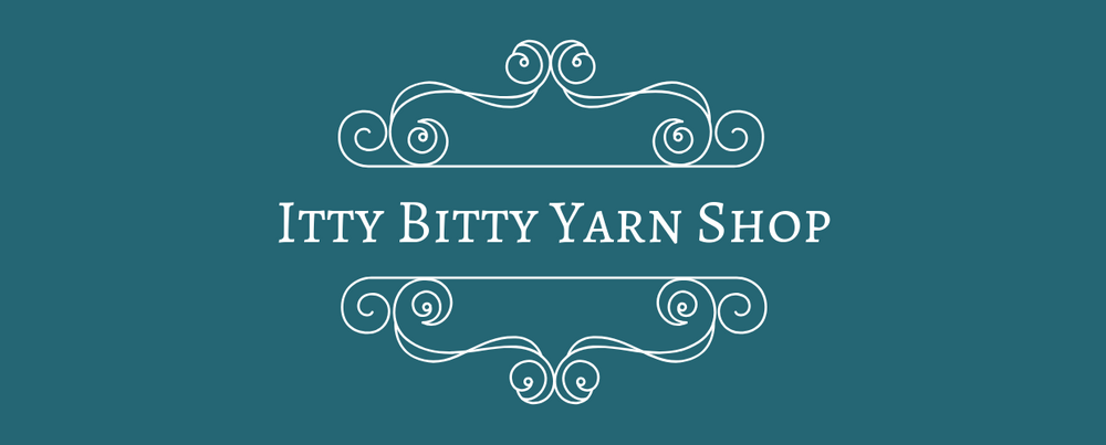 Itty Bitty Yarn Shop