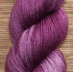 SILK 'Orchid' by Cloud Forest Yarns