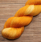 SILK 'Saffron' by Cloud Forest Yarns
