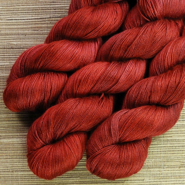 SILK 'Valentino' by Cloud Forest Yarns