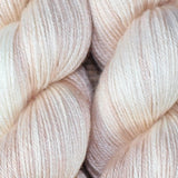 SILK  'Blush' by Cloud Forest Yarns