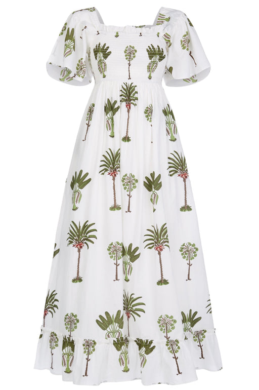 Lolita Dress ~ Tropical Jungle