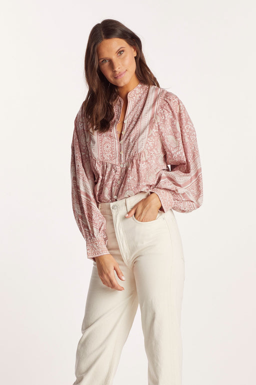 Julian Blouse