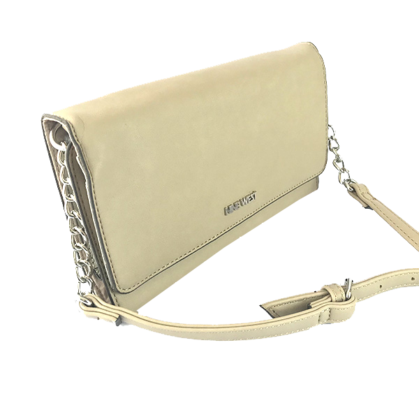 Bolsa tipo Clutch de Nine West