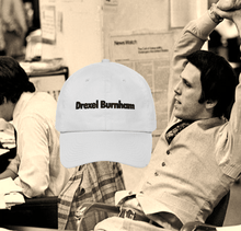 Load image into Gallery viewer, Drexel Burnham Hat - Arbitrage Andy